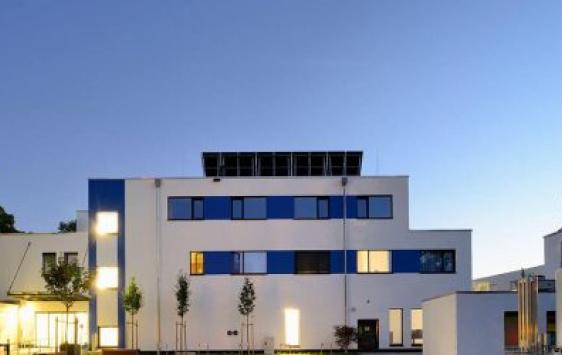 Medias Klinikum in Germany - OncoloMeds main cancer treatment center