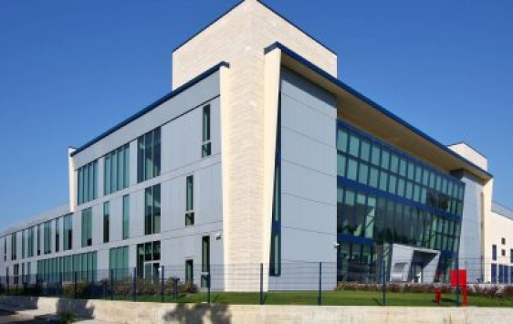 CNAO (National Center for Oncological Hadron Therapy) advanced clinical centre in Italy