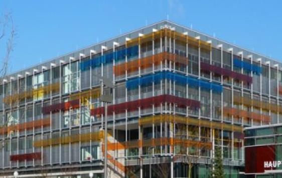Heidelberg University Hospital in Germany