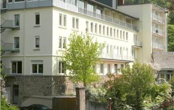 Hufeland Cancer Clinic in Germany