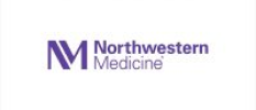 Northwestern Memorial Hospital logo in The United States