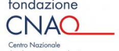 Fondazione CNAO – National Center of Oncological Hadrontherapy logo