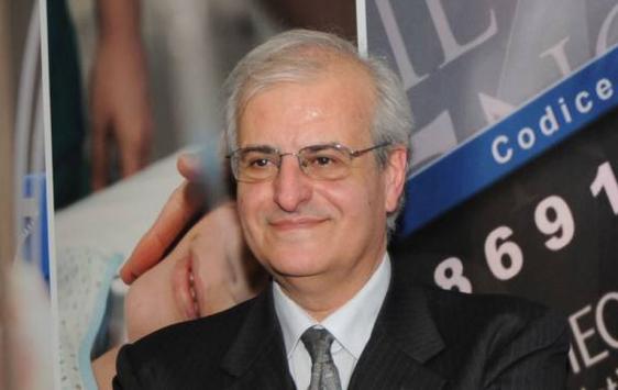 Prof. Roberto Orecchia - OncoloMed Scientific Director