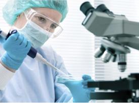Clinical trials cancer treatment