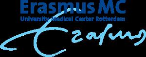 Erasmus University Medical Center logo