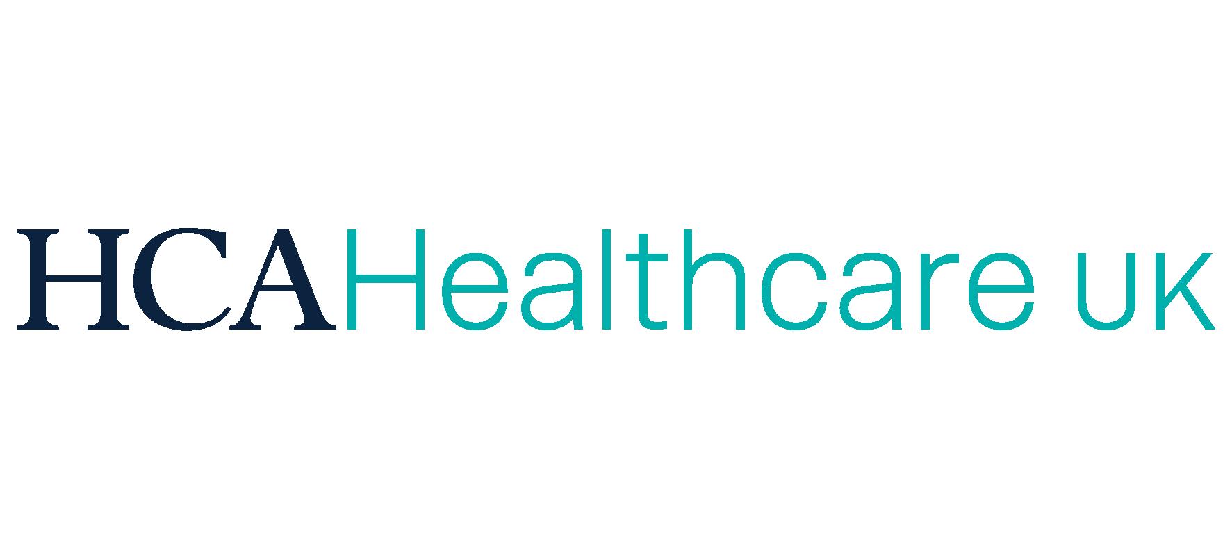 HCA Healthcare UK logo