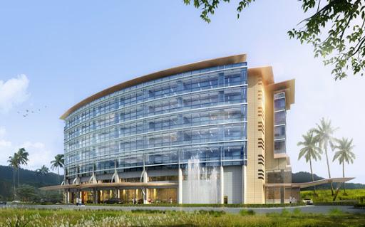 Guangzhou Concord Cancer Center