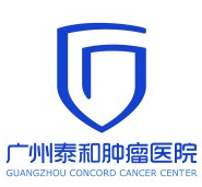 Guangzhou Concord Cancer Center logo
