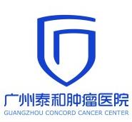 Guangzhou Concord Cancer Center logo