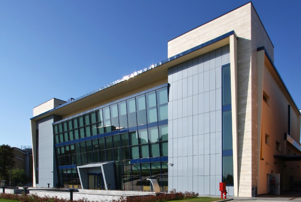 Pavia Oncology Hospital - National Center of Adrotherapy for the Treatment of Inoperable Tumors