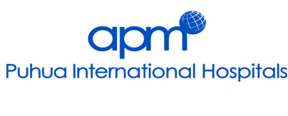 APM Puhua International Hospitals logo
