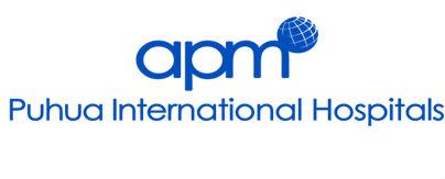APM Puhua International Hospitals logo