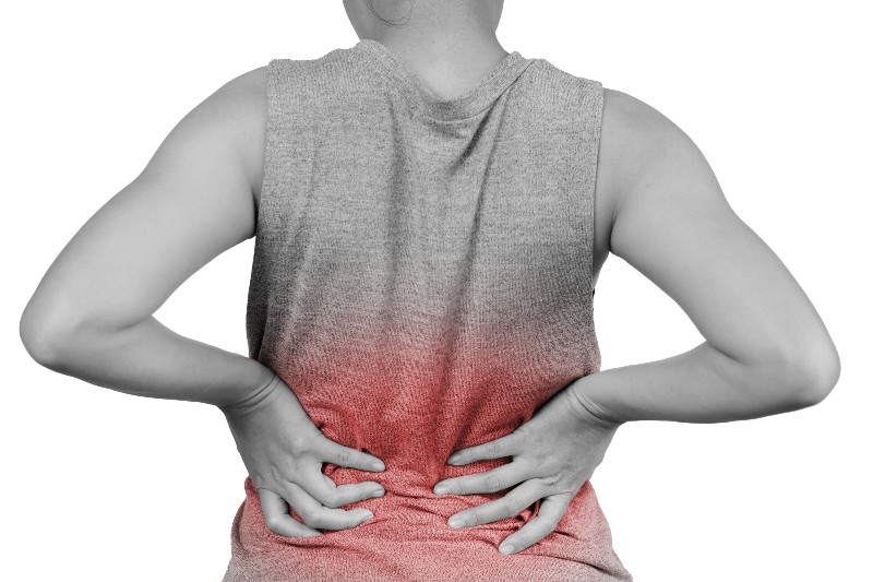 kidney cancer pain